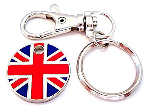 union-jack-trolley-coin-token-keyring