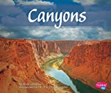img - for Canyons (Natural Wonders) book / textbook / text book