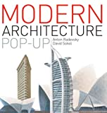 img - for The Modern Architecture Pop-Up Book book / textbook / text book