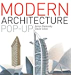 The Modern Architecture Pop-up Book:...