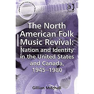 the north american folk music