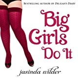 img - for Big Girls Do It book / textbook / text book