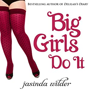 Big Girls Do It Audiobook