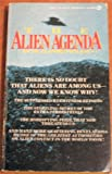 The Alien Agenda (Signet) (0451157060) by Wilson, Clifford