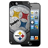 NFL League Teams Cell Phone Case Covers for iPhone 4 (Pittsburgh Steelers) at Amazon.com