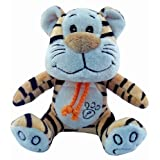 Puzzled Wild Tiger - Rocky Plush ~ Puzzled
