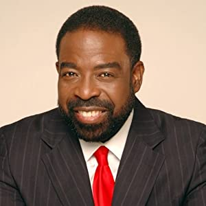 It's Hard | [Les Brown]