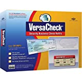VersaCheck Refills Form # 3000 Business Standard Check, Blue Prestige, 250 Sheets/750 Checks
