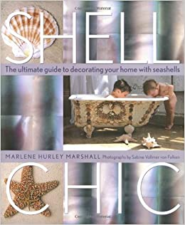 shell chic the ultimate guide to decorating your home