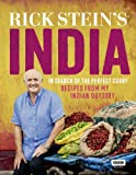 Rick Stein's India: In Search of the Perfect Curry: Recipes from my Indian Odyssey (1849905789) by Stein, Rick