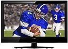 Coby LEDTV2326 23-Inch 1080p 60Hz LED HDTV/Monitor (Black)