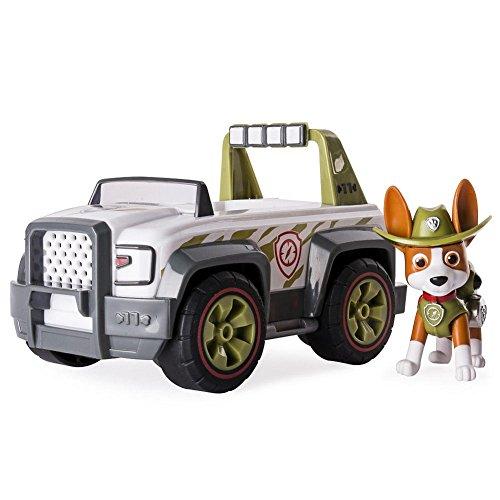 Paw Patrol Trackers Cruiser