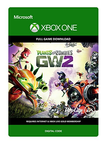 Plants Vs Zombies Garden Warfare 2 Deluxe Edition Playstation 4 11street Malaysia Gaming