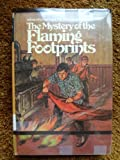 img - for Alfred Hitchcock and the Three Investigators in The Mystery of the Flaming Footprints book / textbook / text book