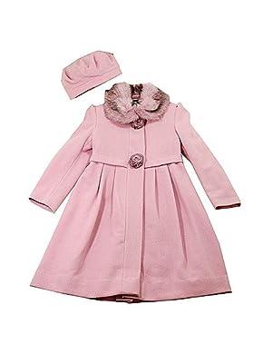 ملابس شتوية اطفال