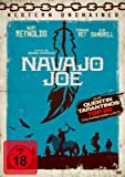 Navajo Joe [Alemania] [DVD]