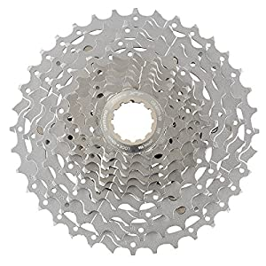 Shimano XT Dyna-Sys CS-M771 Cassette One Color, 11-32