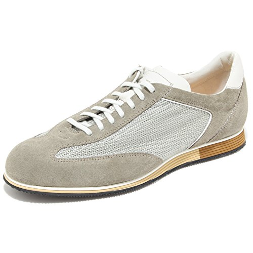 8660I sneakers uomo SANTONI scarpe shoes men [10]