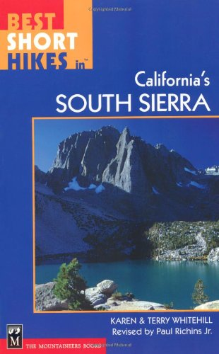 Best Short Hikes in California s South Sierra089886867X : image