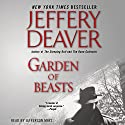 Garden of Beasts: A Novel of Berlin 1936 Audiobook by Jeffery Deaver Narrated by Jefferson Mays