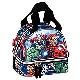 Bolsa portameriendas Vengadores Avengers Marvel Alliance