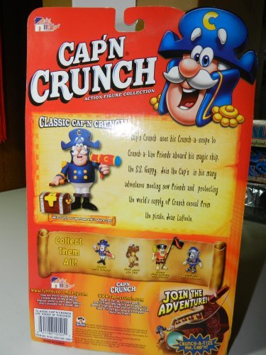 classic-capn-crunch-5-action-figure-1st-edition-collector-series