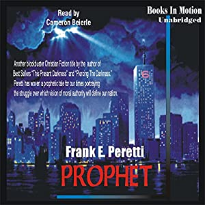 Prophet Audiobook