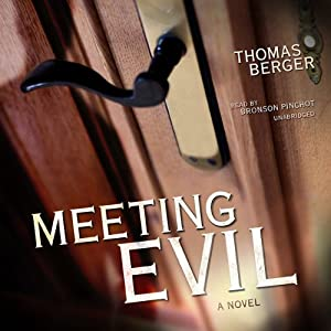 Meeting Evil Audiobook