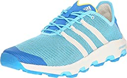Adidas Sport Performance Men\'s Climacool Voyager Sneakers, Blue, 7.5 M