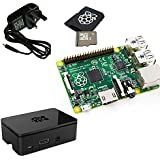 Raspberry Pi Motherboard Starter Kit