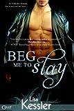 Beg Me To Slay