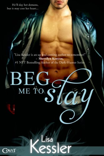 Amazon.com: Beg Me To Slay (Entangled Covet) eBook: Lisa Kessler: Kindle Store