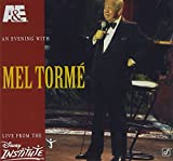 A&E Presents An Evening With Mel Torme - Live From The Disney Institut