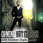 Coming Out Stories: Kristian Digby's Coming Out Story | Kristian Digby
