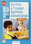 Services � l'usager nutrition aliment...