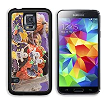 buy Msd Samsung Galaxy S5 Aluminum Plate Bumper Snap Case Colorful Cookies For Halloween Party Image 22011707