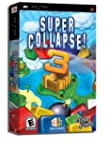 Super Collapse! 3 - PlayStation Portable