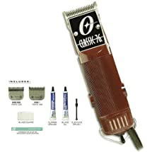 Professional Famous Universal Motor Hair Clipper Oil Classic 76 Oster 76076-010