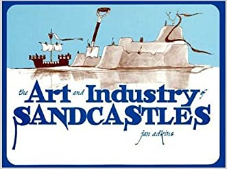 The Art and Industry of Sandcastles