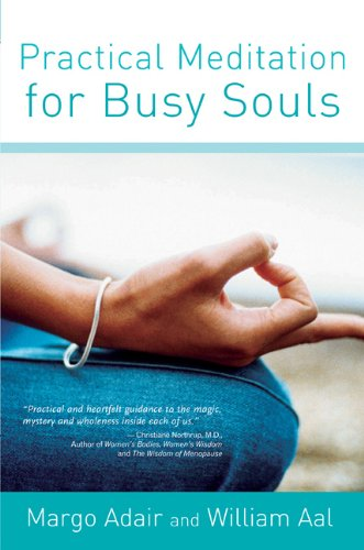 Practical Meditation for Busy Souls (Book & CD)