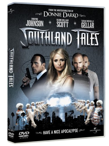 Southland Tales / Сказки Юга (2006)
