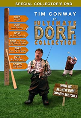 Tim Conway in The Ultimate Dorf dvd Collection