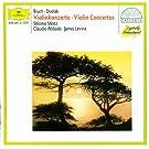 Dvor�k: Violin Concerto In A Minor, Op. 53 / Bruch: Violin Concerto No.1 In G Minor, Op. 26