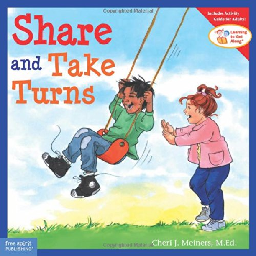 Best Kids Books Teaching Kids How To Share | WebNuggetz.com