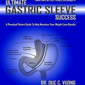 Ultimate Gastric Sleeve Success Audiobook
