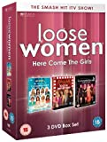 Loose Women Box Set - Here Come the Girls [DVD]