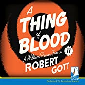 A Thing of Blood | Robert Gott