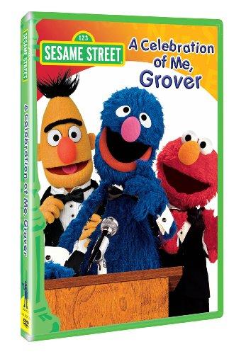 Celebration of Me Grover [DVD] [Import]