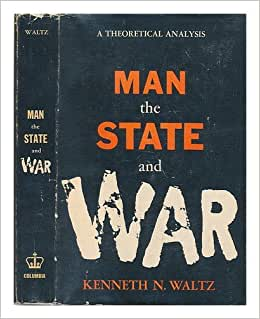man any state and world war e book review