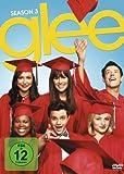 DVD Cover 'Glee - Season 3 [6 DVDs]